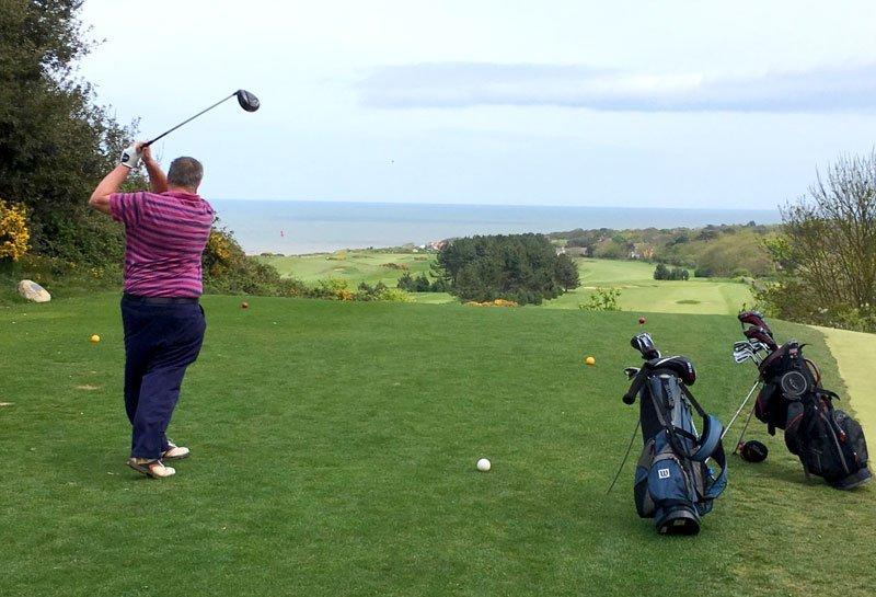 Norfolk Coast Golf Courses